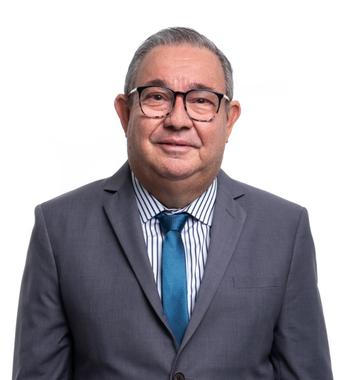 LUIZ ALBERTO PEREIRA